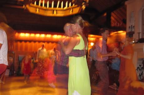 Dansa med oss